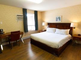 Auberge La Rocaille, hotel in Shawinigan