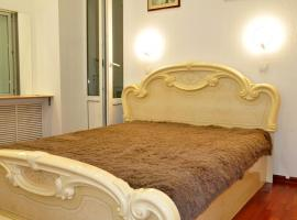 Apartments on Pushkinskaya, апартаменты/квартира в Ростове-на-Дону