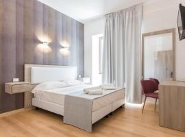 Laterani Guest House, hotel a Roma