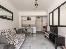 Beautiful Apartment near Monaco, hotel near La Palmosa Hospital, Roquebrune-Cap-Martin