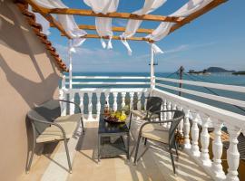 MARE BLU STUDIOS & SUITES, vacation rental in Laganas