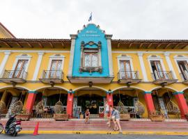 Selina Granada, Hotel in Granada