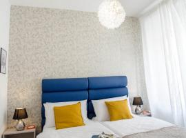 San Martino Rooms, guest house in Pula