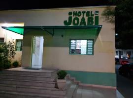 Hotel Joabi, hôtel à São José dos Campos