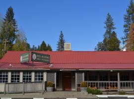 Buck Meadows Lodge, lodge in Groveland