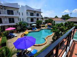 فندق Pool Access 89 @Rawai، فندق في شاطئ راوايْ