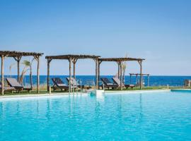 Kymata Bohemian Beach Resort, hotel in Lixouri