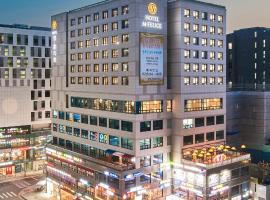 Hotel Mfelice, hotel near Gimpo International Airport - GMP,