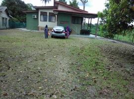 Villasayang Homestay, Hotel in Mersing