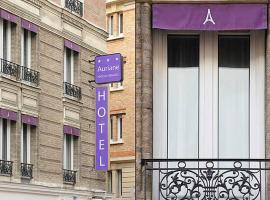 Auriane Porte De Versailles, hotel near Paris Expo - Porte de Versailles, Paris