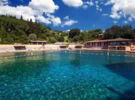 Calidario Terme Etrusche, hotell i Venturina Terme
