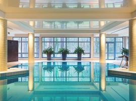 Spa Medical Dwór Elizy – hotel w mieście Długopole-Zdrój
