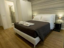Suite Pinturicchio, hotel in zona Stadio Olimpico di Roma, Roma