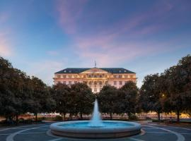 The 10 Best Accessible Hotels In Zagreb Croatia Booking Com