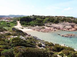 Residenza Marginetto, holiday home in La Maddalena