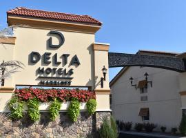 Delta Hotels by Marriott Indianapolis East, accommodation in Indianapolis