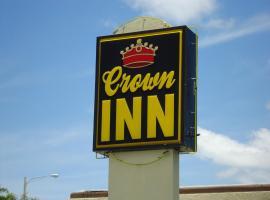 Crown Inn, motel in Fort Lauderdale