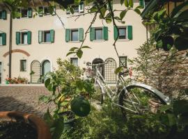 A Casa di Tom, hotel cerca de Complejo termal Aquardens, Sant'Ambrogio di Valpolicella