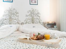 B&B Gattacicova, bed & breakfast a Cava de' Tirreni