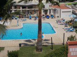 Bellavista Apartments, resort in Albufeira