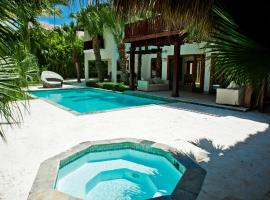 Villa Bonita, hotel near Punta Cana International Airport - PUJ,