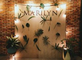 Marilyn Boutique Hotel Nha Trang, hotel near Nha Tho Nui Church, Nha Trang