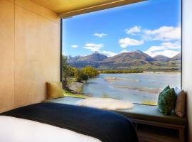 EcoScapes, hotel in Glenorchy