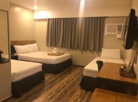 Cebu R Hotel Capitol, hotel near Ayala Center Cebu, Cebu City