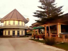 Wangthong Beach Resort, hotel near Laem Sing Beach, Laem Sing