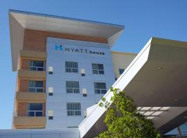 Hyatt House Atlanta Downtown, hotel in Atlanta