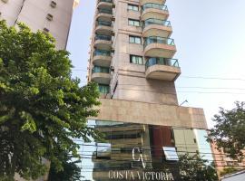 Hotel Costa Victória, hotel em Vitória