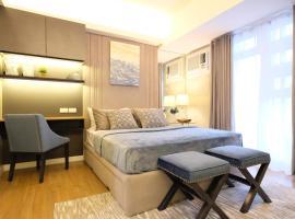 Park View, apartment in Cebu City