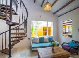 An Bang Dolphin House, apartment in Hoi An