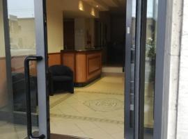 Albergo Italia, hotel in Ancona