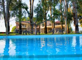 Corali Resort, ξενοδοχείο στο Αγρίνιο