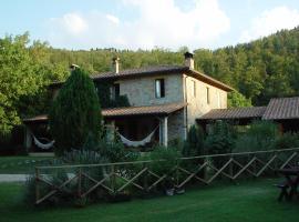 Locanda Delle Noci, hotel a Perugia
