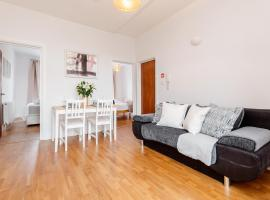 WelcomeStay Clapham Junction 2 Bedroom Apartment, hotel near Clapham Junction, London