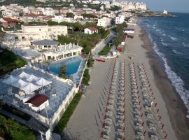 Grand Hotel La Playa, hotel in Sperlonga