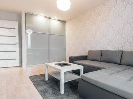 Anastasia Apartment, hotel near Lithuanian Exhibition and Congress Center LITEXPO, Vilnius