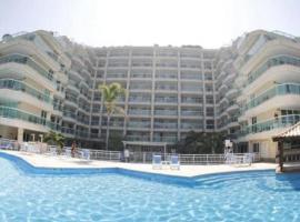 Apartamento Marina, serviced apartment in Rio de Janeiro