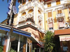 Hotel Miro', отель в Рапалло