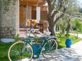 To Stolidi tis Psinthou, hotel near Valley of the Butterflies, Psinthos