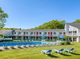 Rhumb Line Resort, hotel in Kennebunkport