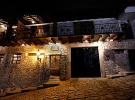 Casa Huitsiki, hotel en Cuetzalan del Progreso