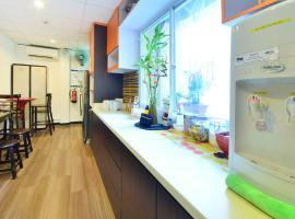 River City Inn, hostel in Singapore