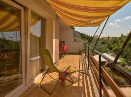 Apartments Bernic, room in Medulin