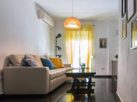 Utopia Home Alameda, pet-friendly hotel in Seville