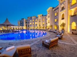 Ezdan Palace Hotel، فندق بالقرب من سوق واقف، الدوحة