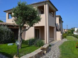 Guest Rooms Affittacamere, guest house in San Teodoro