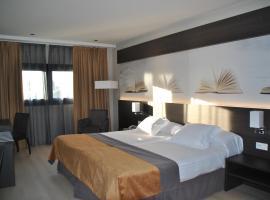 Brea's Hotel, hotel in zona Aeroporto di Reus - REU,